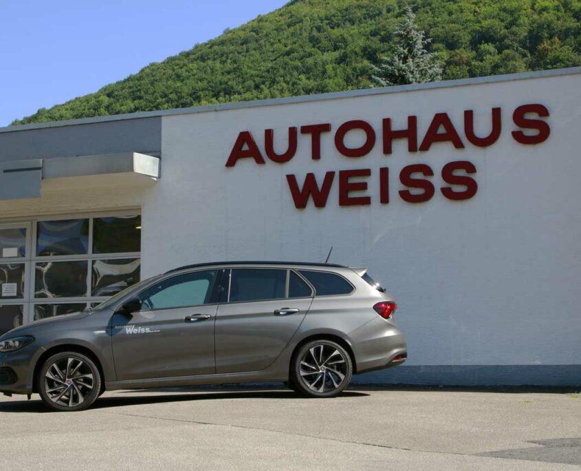 Autohaus Weiss
